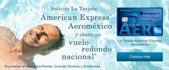 amex aeromexico