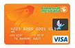 Tarjeta de crédito Visa de Comercial Mexicana