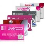 Tarjetas de crédito Liverpool