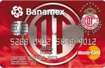 Tarjeta Banamex Toluca