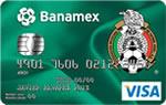 Tarjeta Banamex La Verde