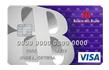 Tarjeta Clasica VISA BanBajio