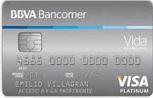 platinum bancomer