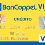 Tarjeta BanCoppel Visa