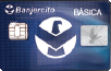 tarjeta tradicional basica banjercito
