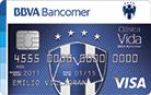 tarjeta bancomer rayados
