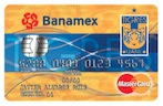 Tarjeta Banamex Tigres