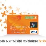 Comercial Mexicana Meses sin Intereses
