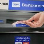 Bancomer cajeros automáticos