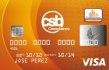 Tarjeta Consubanco Bancofácil VISA Chedraui