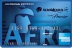 Tarjeta American Express Aeroméxico