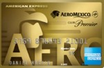 Tarjeta American Express Aeromexico Gold