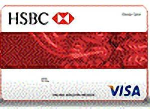 Tarjeta Basica HSBC