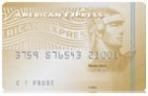 Tarjeta American Express Gold Elite