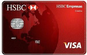 Tarjeta Empresas de HSBC