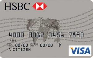 tarjeta clasica hsbc