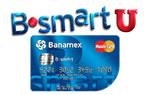 tarjeta banamex b smart u