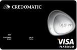 tarjeta credomatic destiny platinum