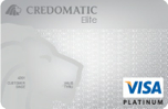 tarjeta credomatic elite platinum