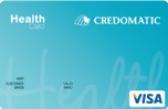 tarjeta credomatic health card