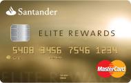 tarjeta santander elite rewards oro