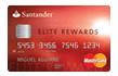 santander elite rewards clasica