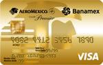 tarjeta banamex aeromexico gold