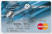 tarjeta banamex ejecutiva