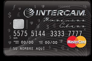 tarjeta intercam business class interbanco
