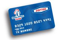 tarjeta banco famsa