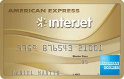 tarjeta american express interjet gold