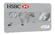 Tarjeta HSBC Clásica