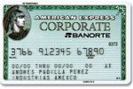 tarjeta american express corporate card banorte