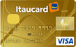 Tarjeta Invex Itaucard Gold