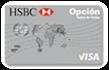 Tarjeta HSBC Opcion