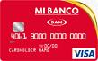 Tarjeta Invex Mi Banco (BAM)
