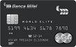 tarjeta world elite