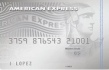 The Platinum Credit Card American Express