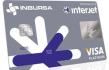 Tarjeta Interjet Inbursa Platinum