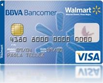 Tarjeta Bancomer Walmart Pagos Quincenales