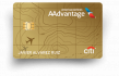 Tarjeta CitiBanamex Citi / AAdvantage