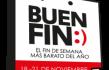 """Promociones Tarjetas """"El Buen Fin"""""""