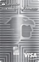 santander aeromexico platinum