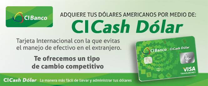 CICash-Dólar