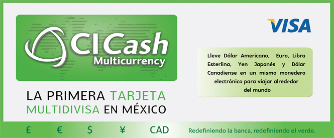 ci cash multicurrency