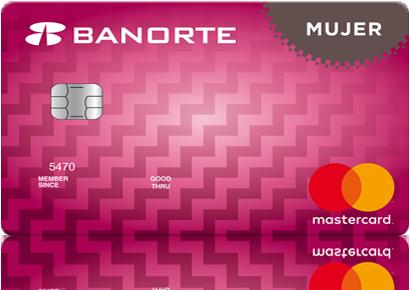 tarjeta de crédito mujer lechón