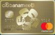 Tarjeta CitiBanamex Oro