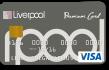 Tarjeta Liverpool Visa